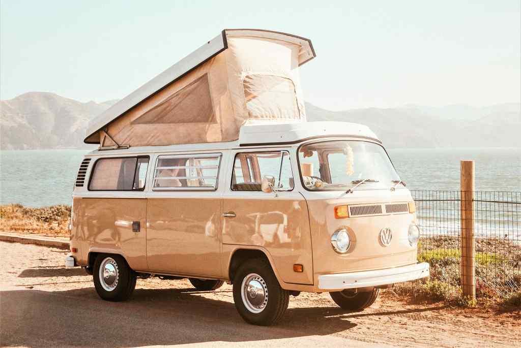Van Life - option idéale pour des vacances en mode slow tourisme